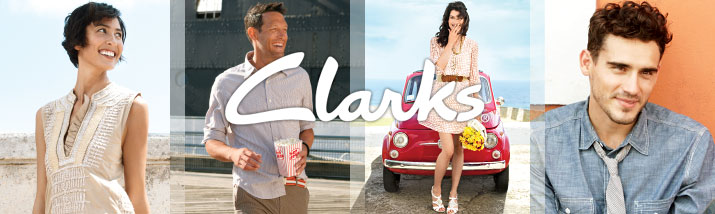 Clarks' Men's & Women's Footwear, in Casual and Dress Styles - Great Prices, Free Shipping.