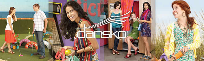 Dansko Dress and Casual Footwear for Men & Women - Great Prices, Free Shipping.