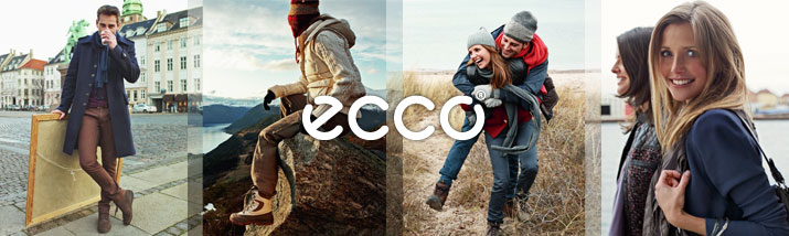 Ecco Men's & Women's Footwear for All Occasions - Great Prices, Free Shipping.