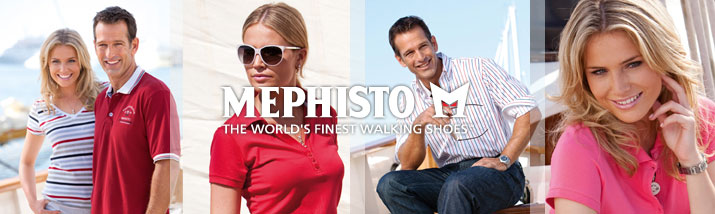 Mephisto Men's & Women's Walking Boots and Shoes - Great Prices, Free Shipping.