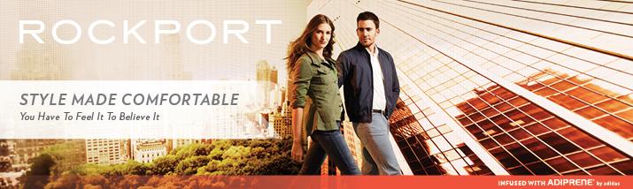 Rockport Walking Shoes for Men & Women | Rockport Shoes Outlet in