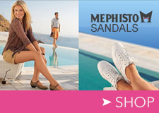 Mephisto Sandals for Women
