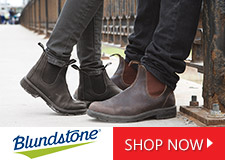 Blundstone shoes for fall