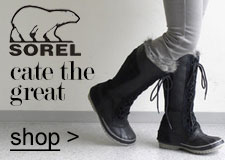 Sorel Cate The Great for Women