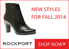 Rockport Styles for Fall