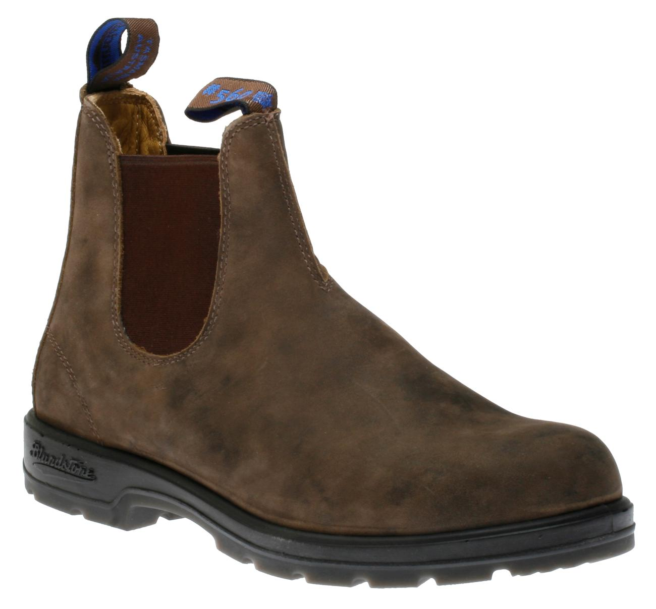 Blundstone Winter Boot Blundstone Winter wp r Brown