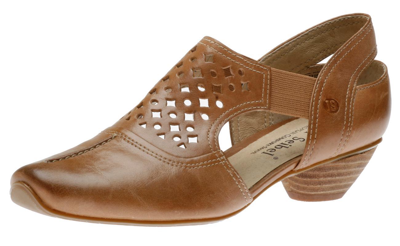 Josef Seibel Nan Shoes - Slip-Ons (For Women