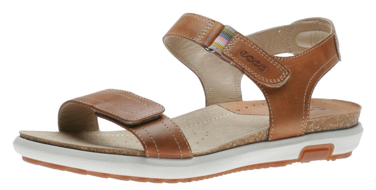 Ecco Essence Sandal Lion