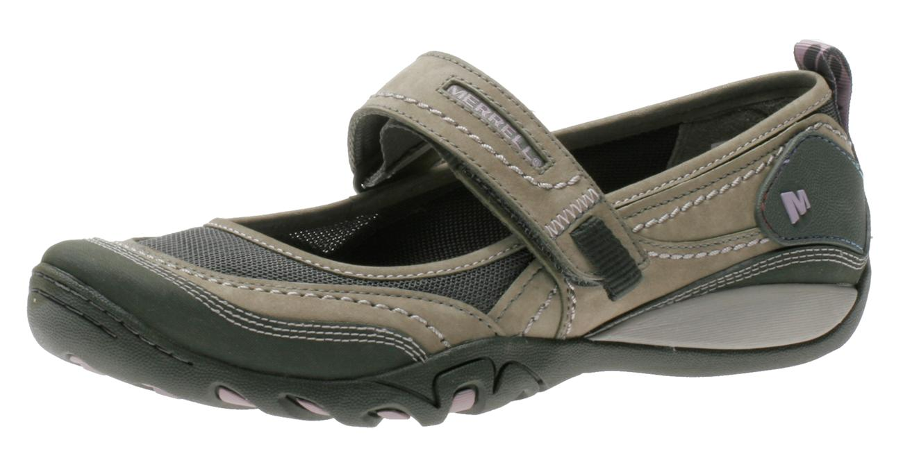 Merrell Mimosa Emme Olive