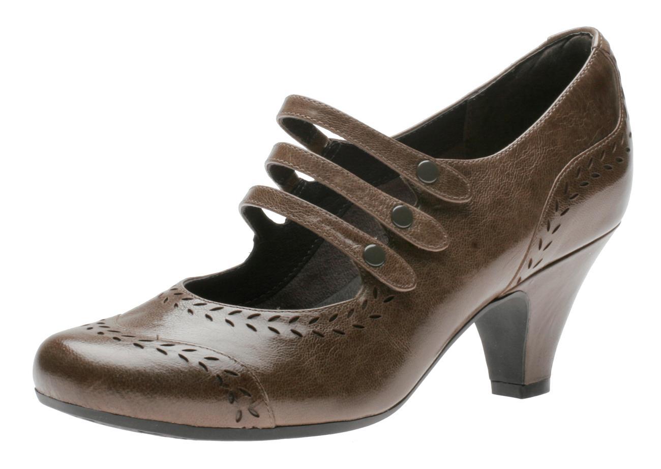 Clarks Stone Nubuck Wave.Trek Womens Shoes | Sneaker Cabinet